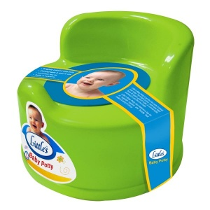 Baby Potty Seat  from Little's