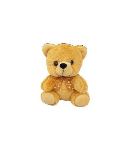 Mini Cutie Bear No 1