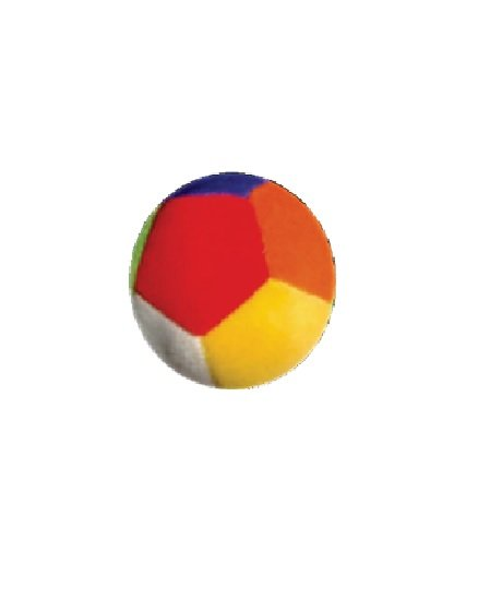 Rattle ball - 10 CM