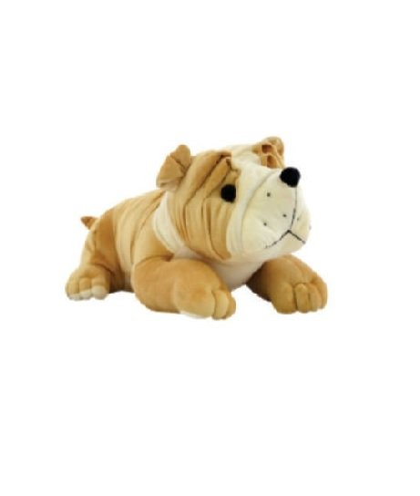 BULL DOG CD - 30 CM