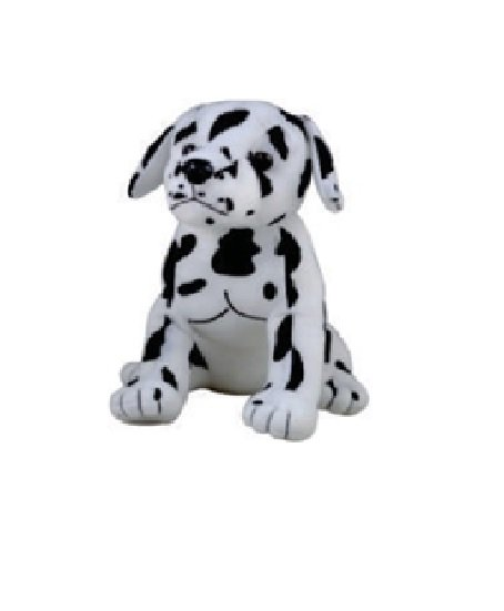 Dalmation Dog Sitting - 40 CM
