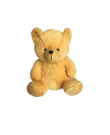 Funtoosh Teddy Bear Soft Toy-50 CM(Brown)
