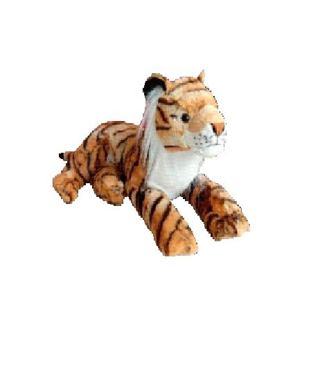 Brown Tiger - 60 CM