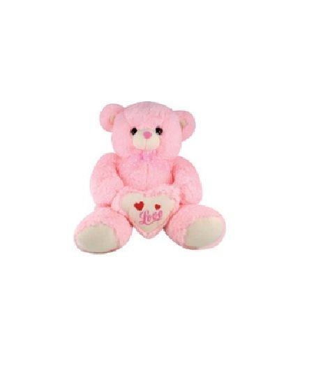 Darling Bear With Heart - 65 CM