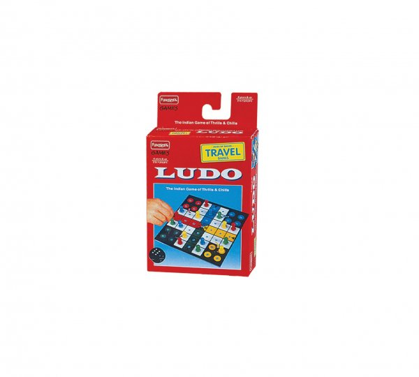 TRAVEL LUDO (DOM)