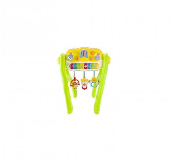 Sky Kidz Musical Toy Multi Activity Baby Trainer