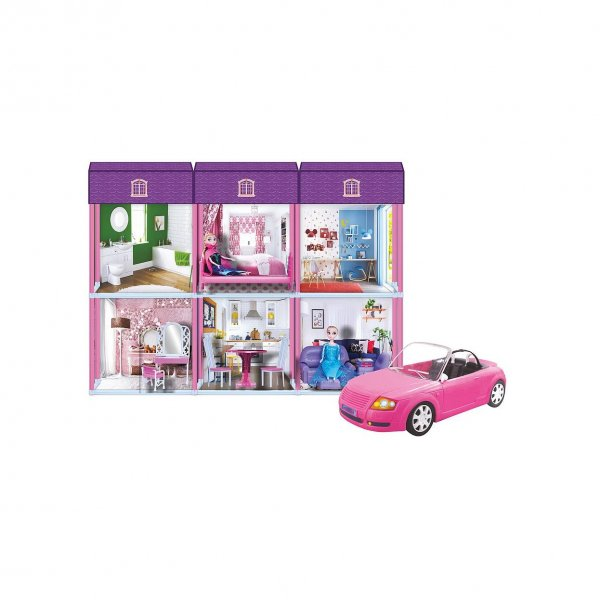 Super Star Dream Doll House