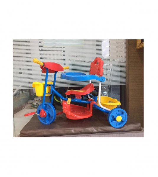 Superman Baby Tricycle