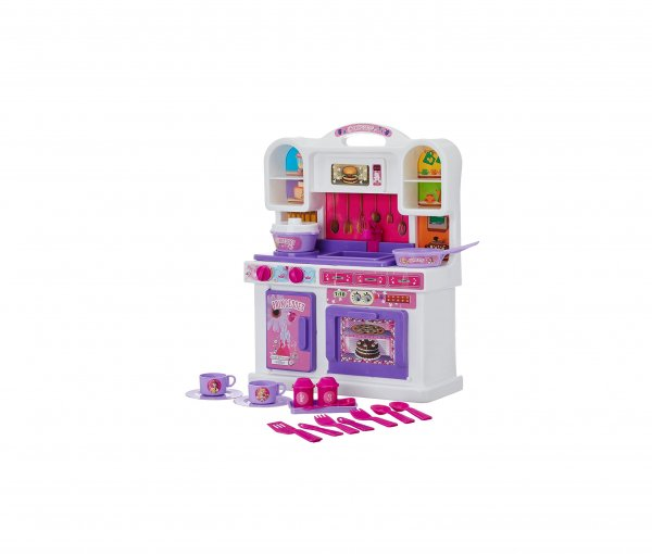 Toyzone Disney Princess Kitchen Set/Play Set For Girls