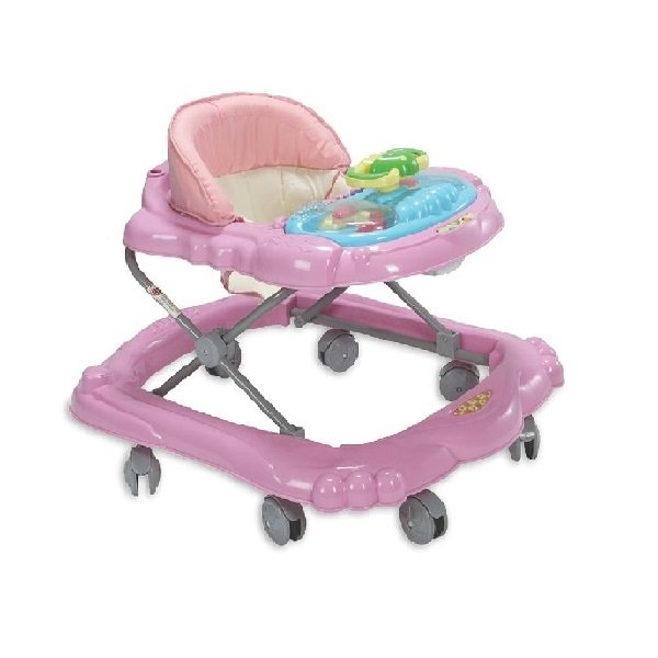TOYZONE Baby walker musical  and first step