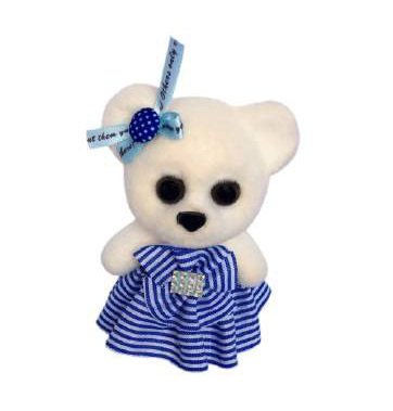 Thermo Bear - 12 CM