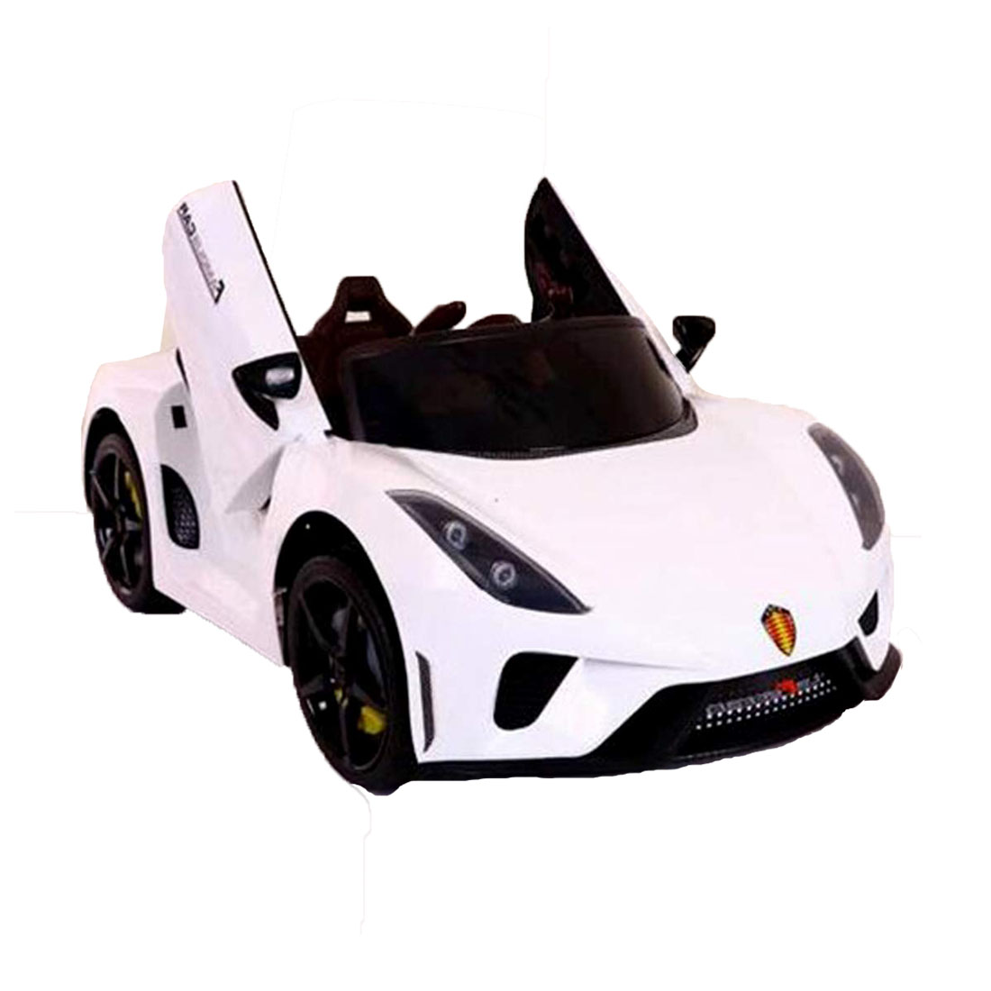 Ttoys The Ferrari Battery Operated Ride On Car For Kids Car Children Car Kids Cars To
